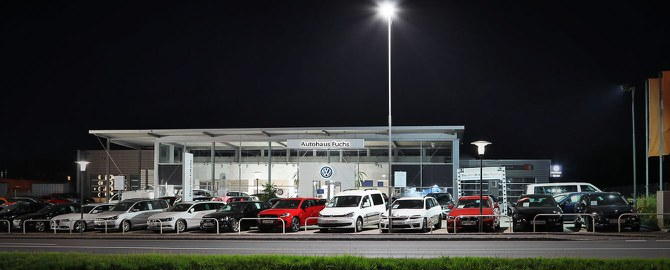 Autohaus Fuchs GmbH
